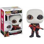 Suicide Squad POP figúrka Deadshot Masked 9 cm