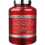 Scitec Nutrition Whey Protein Professional LS 2350 g