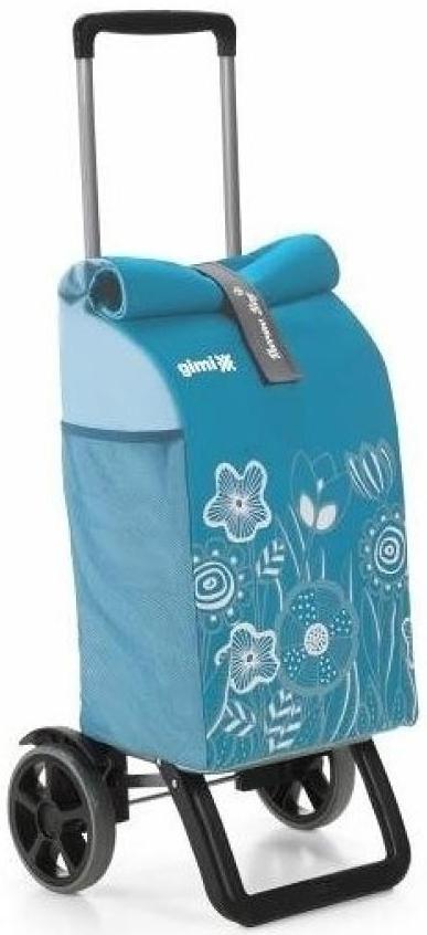 c56f92236c89b Nákupná taška na kolieskach Rolling Thermo azúrová alternatívy - Heureka.sk