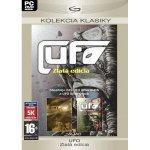 UFO (Gold)