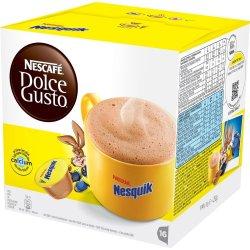 Nescafé Dolce Gusto Nesquik 16 ks