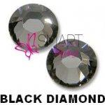 Black Diamond kamienky na 3D mihalnice SS5 25 ks