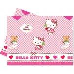 PROCOS Obrus plastový 120x180 Hello Kitty 4481795