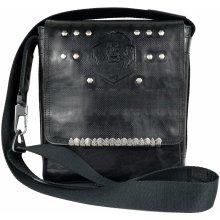 HOFFEbelts kožená taška cez rameno Cross X-1 ece95be6d27