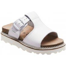 b8ccb598cefc Santé zdravotná obuv dámska biela