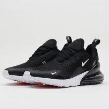 Nike Nike Pánske tenisky Men s Air Max 270 Shoe čierna Bežecká obuv 2badd52d731