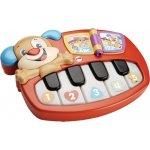 Mattel Fisher Price pejskovo piano