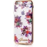 Púzdro Guess blossom iPhone 6/6S flower