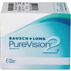 Bausch   Lomb PureVision 2 HD 6 šošoviek od 12 bcf7184337b