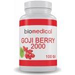 BioMedical Goji Berry 2000 tbl.y 100 tbl.