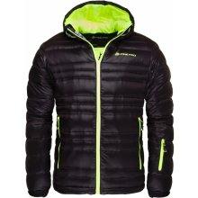 Pánske bundy a kabáty Alpine Pro - Heureka.sk a271a58f520