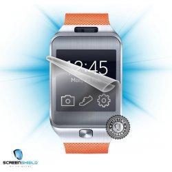 Ochranná fólia ScreenShield Samsung Gear R380 - displej