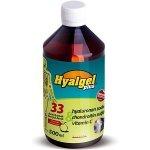 H-Kontipro Hyalgel Plus pomarančová príchuť 500 ml