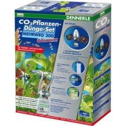 Dennerle CO2 Set 300 Quantum znovuplnitelný