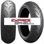 Bridgestone BT 016 Pro 180/55 R17 73W