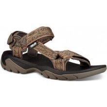 95460e3e6efa Teva Terra Fi 5 Universal M 1102456 MPCN pánské sandály