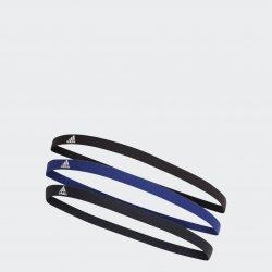 Adidas čelenka na vlasy 3pp hairband dj1044 OSFM alternatívy ... 3714b1afea