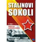 Stalinovi sokoli 2. část - M-Ž - Tomáš Polák, Christopher Shores