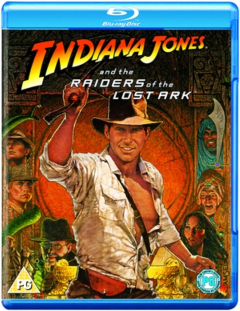"essay on indiana jones raiders of the lost ark Raider's of the lost ark and film violence essay ashpd24 ""(indiana jones and the) raiders of the lost ark (1981): body count breakdown."