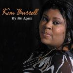 BURRELL KIM: TRY ME AGAIN CD