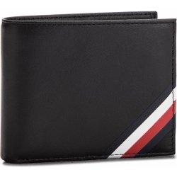 158899241 Tommy Hilfiger Veľká Peňaženka Pánska Corp Edge Mini Cc Wa AM0AM03661 002