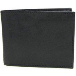 4fca6b5675 Wild skin Čierna kožená peňaženka 20409 Č alternatívy - Heureka.sk