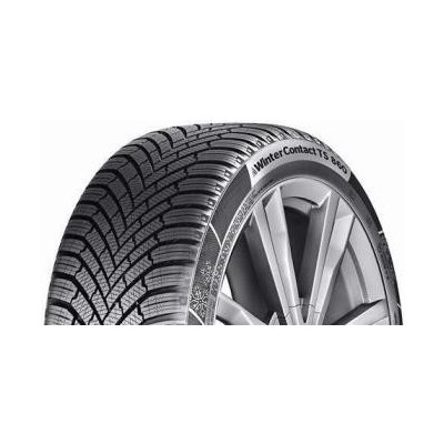 205/60R15 91H, Continental, WINTER CONTACT TS 860