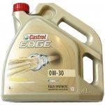 Castrol Edge Titanium FST 0W-30 1 l