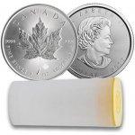 Maple leaf 1 oz Kanada 2018 25 a vac ks