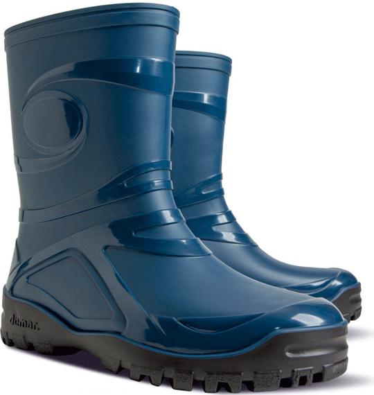 Dámska topánka Demar Young dámske gumáky modré - Zoznamtovaru.sk 40817657644