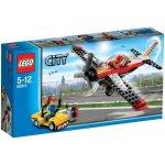 Lego CITY 60019 Kaskadérské lietadlo