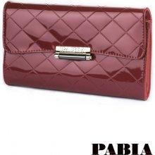 Pabia kabelka 3160-005 Červená