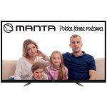 MANTA LED50LUA58L