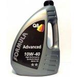 Q8 Formula Advanced 10W-40 4 l