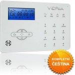 Ústredňa pre GSM domové alarm Veria U8995B Panther