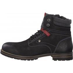 S.Oliver Pánske členkové topánky Black 5-5-16235-31-001 od 63 328001e91a