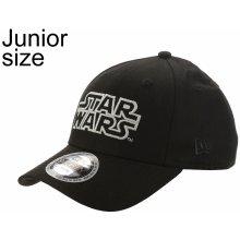 New Era 9FO Glow In The Dark Star Wars Child Black 0470b460d9