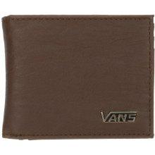 Vans Suffolk Brown peňaženka