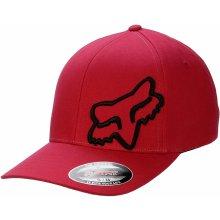 4363ea317b0 Fox Racing Flex 45 Flexfit Hat Pánská čepice Red