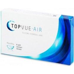 TopVue Air 6 šošoviek od 17 357121ddae3