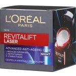 L´Oréal Omladzujúci krém Revitalift Laser Renew nočný 50 ml
