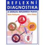 Reflexní diagnostika a katalog reflexních ploch - Július a Beáta Patakyovi, Július