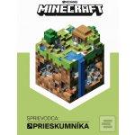 Minecraft Sprievodca prieskumníka - kolektiv a