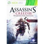 Assassins Creed 3 (George Washington Edition)