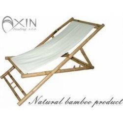Bambusové lehátko Relax alternatívy - Heureka.sk 7a0a783767c