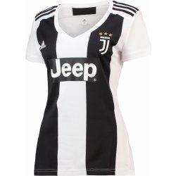 46e1ff89703a4 Adidas Juventus dres dámsky 2018-2019 domáci + vlastné meno a číslo ...
