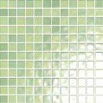 OPOCZNO PALETTE ZELENÁ MIX mozaika lesklá 30x30 Lesklé