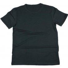 Pánske bambusové čierne tričko FAVAB IČKO 10014 fd12bf0a34f