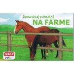 Spoznávaj zvieratká - Na farme - Kolektív