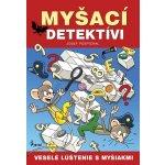 Myšací detektívi